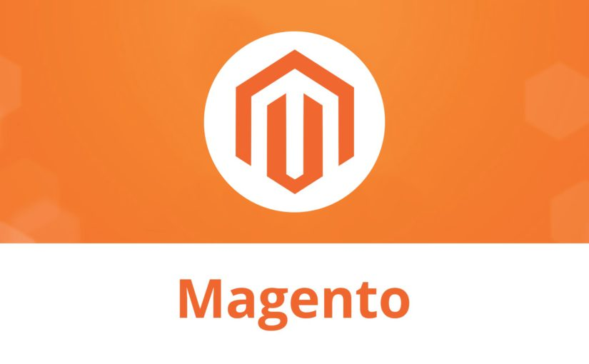 Magento Shop Software